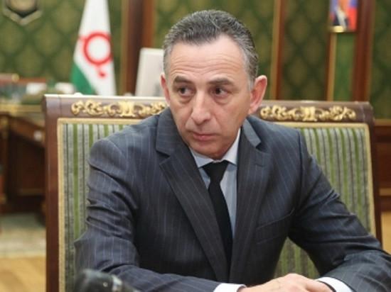 Экс-министра спорта Ингушетии будут судить в Кисловодске