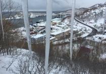 На Камчатке зафиксированы первые оттепели