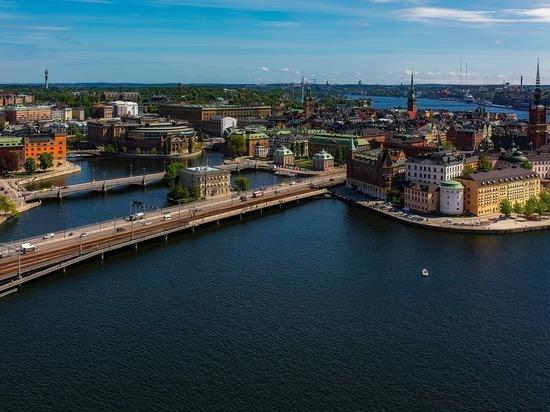 В Швеции призвали к давлению на ФРГ по вопросу «Северного потока – 2»