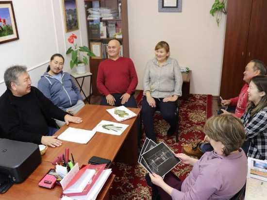Известный калмыцкий режиссёр поставит спектакль в хакасском театре