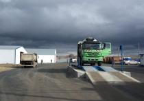 В Симферополе запустили крупнейший в республике мусоросортировочный комплекс