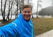 Губерниев просит спасти биатлон Свердловской области