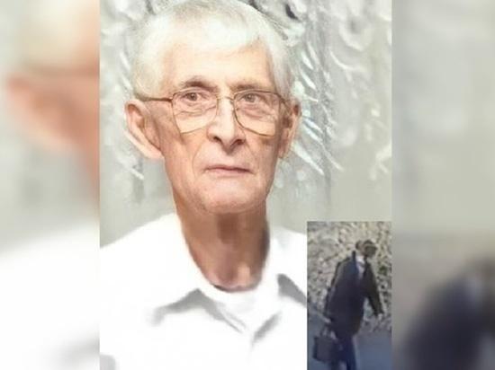 На Дону без вести пропал 79-летний мужчина