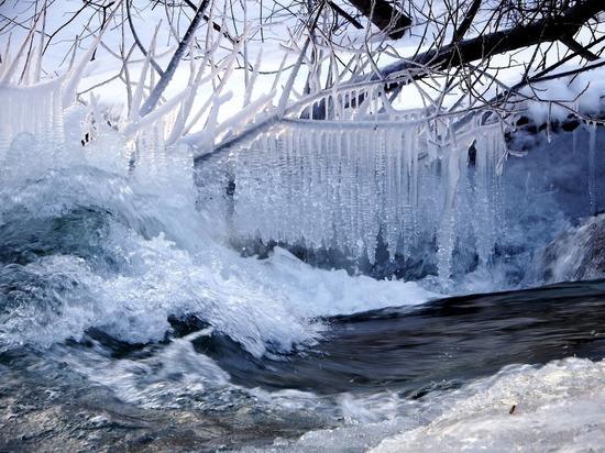 В Нижегородскую область идут морозы