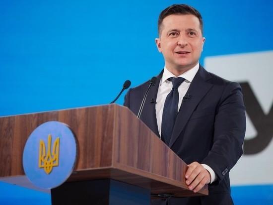 Однако Офис президента Украины выполнить их не может