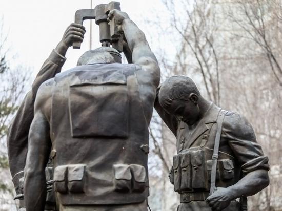 В Волгограде проведут митинг в память о воинах-интернационалистах