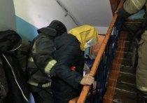 В Хакасии на выходных из-за курения произошли 2 пожара с пострадавшими