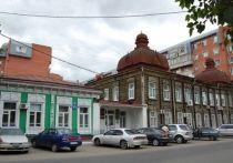 Владелец исторического особняка в центре Омска выставил его на продажу