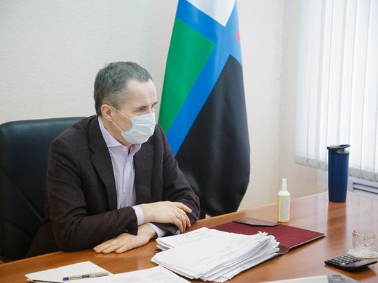 После нескольких месяцев затишья в Белгородской области начался кадровый «переполох»