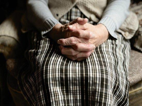 Под Ростовом-на-Дону пенсионерка замерзла насмерть из-за отключенного за неуплату отопления