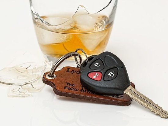 34 пьяных водителя задержали в Псковской области за неделю