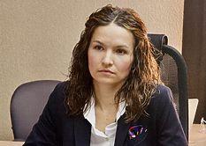 Анжелика Минаева
