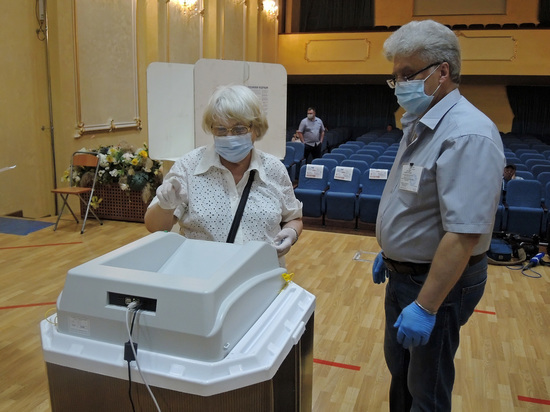 Эксперты рассказали о трех сценариях выборов в Госдуму