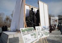 Памятник воинам-интернационалистам представили в Казани