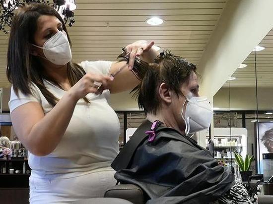 Германия: Новые правила посещения парикмахерских с 1 марта — насколько подорожают стрижки