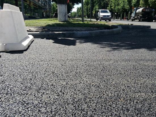 Весной в Йошкар-Оле отремонтируют 3,7 км улицы Советской