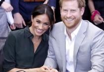 Королевская семья отреагировала на известие о новой беременности Меган Маркл