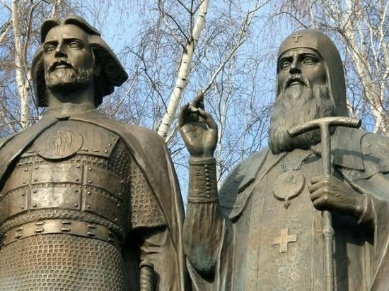 Образ святителя Симона привезут в Нижний Новгород