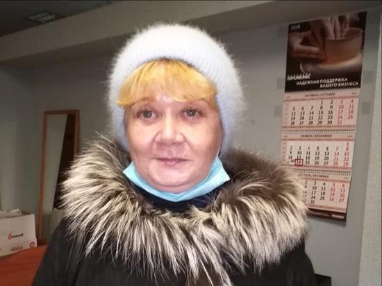 Жительница Омской области пожаловалась на взыскание денег за вывоз мусора «на бумаге»