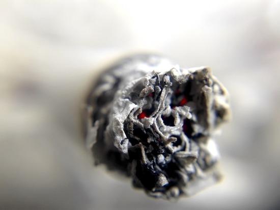 """Более 2300 пачек """"левых"""" сигарет подготовила к продаже из под полы смолянка в хлебном ларьке"""