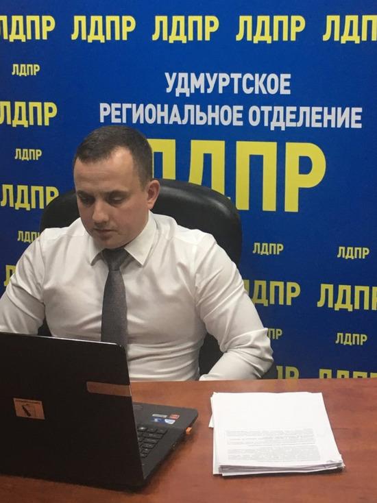 Тимур Ягафаров внес в Госсовет УР проект закона о возврате индексации пенсий работающих пенсионеров