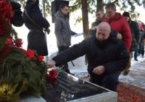 Память воинов-интернационалистов почтили в посёлке под Серпуховом