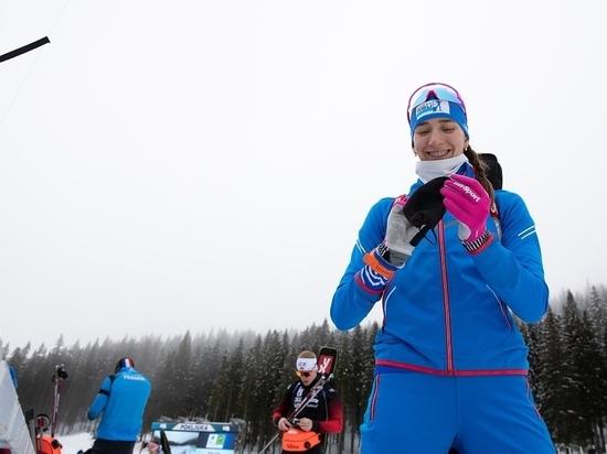 Стал известен состав российской команды на индивидуальную гонку в Поклюке