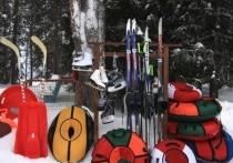 Пункты сбора спортинвентаря открылись в Пущино