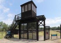 Прокуратура Германии выдвинула обвинения в соучастии в убийстве 10 тысяч человек бывшей секретарше коменданта нацистского лагеря Штуттгоф