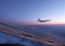 Forbes рассказал о тренировочном ядерном ударе российской авиации по Исландии