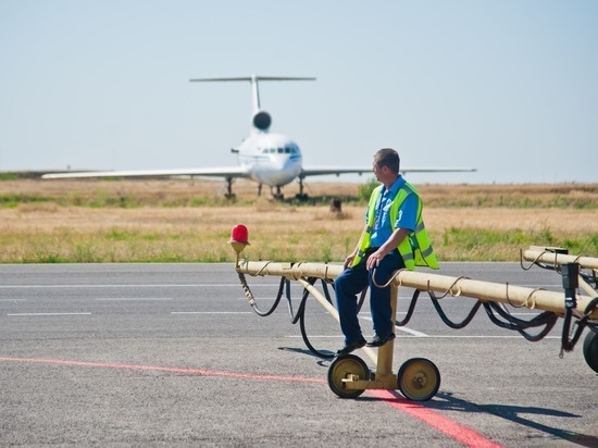 Волгоград летом открывает авиасообщение с Сочи, Анапой и Симферополем
