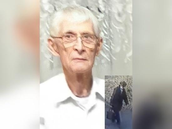 В Ростовской области разыскивают 79-летнего мужчину