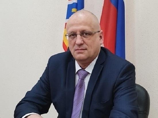 Глава Сусуманского городского округа избран на Колыме