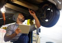 Восемьдесят требований к безопасности транспортного средства при прохождении техосмотра прописано МВД