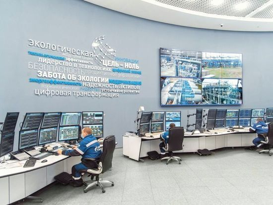 Омский НПЗ подтвердил соответствие международным стандартам в сферах экологии и качества