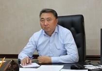 В Калмыкии от должности освобожден министр ЖКХ и энергетики