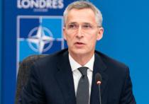 Генсек НАТО предупредил Москву: готовы к конфликту