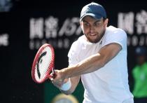 Сенсация дня: российский дебютант вышел в полуфинал Australian Open