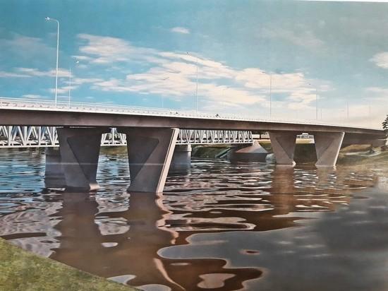 Вопрос о строительстве Западного моста в Твери должны решить до 15 марта