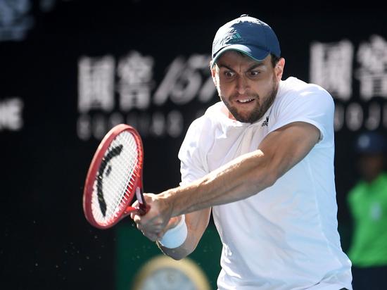 Аслан Карацев обыграл болгарского теннисиста Григора Димитрова и установил новый рекорд