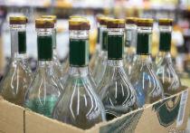 Кузбасс занял третье место по производству водки среди регионов Сибири
