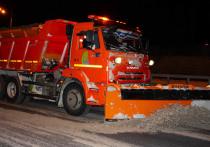Как Владивосток борется с последствиями снежного циклона