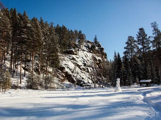 Опытные альпинисты считают, что у Иркутской области большие перспективы в этом виде спорта