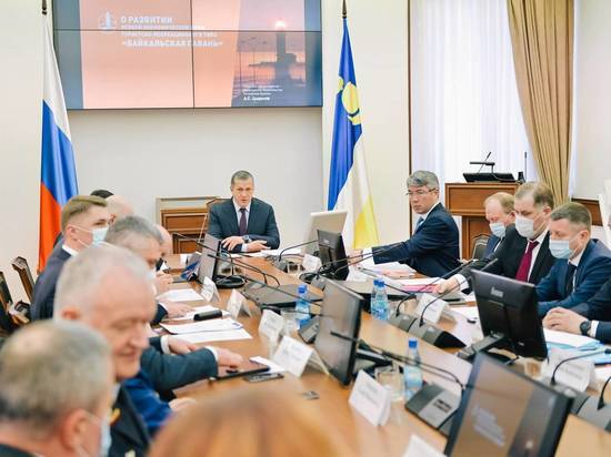 Полпред президента в ДФО вынес решение ряда проблем региона на уровень правительства России