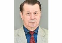 Заслуженный деятель науки, отец генерального директора телеканала «Пятница», Борис Картозия стал жертвой телефонных мошенников