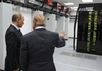 В год 110-летия Мстислава Келдыша, идеолога советской космической программы, в РАН подвели печальные итоги отставания нашей науки в области вычислений