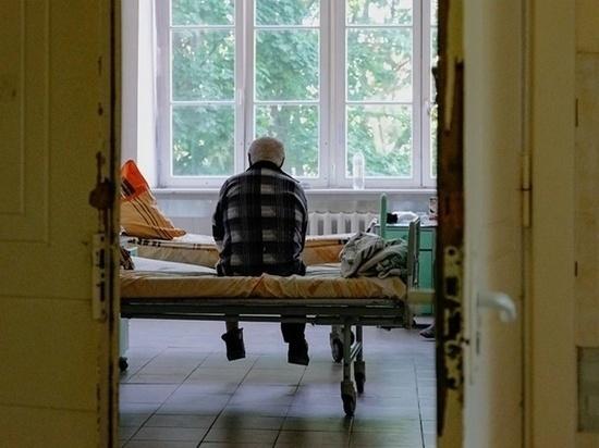 На Дону скончались еще 11 пациентов ковидных госпиталей
