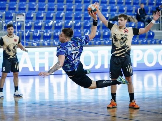 «Виктор» отпраздновал две победы после возобновления чемпионата