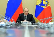 Дмитрий Песков заявил журналистам, что встреча Владимира Путина с руководителями парламентских фракций традиционно «проходит со свободной повесткой дня»