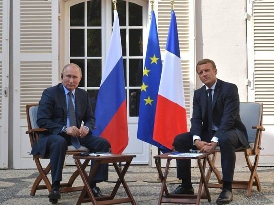 Песков опроверг связь России с хакерами, атаковавшими Францию